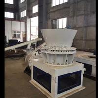 2016新型锯末颗粒55三辊立式环模木屑颗粒机