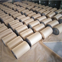 供应优质丁基胶带丁基橡胶防水密封胶粘带