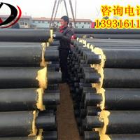 供应塑套钢预制聚氨酯保温管资质齐全
