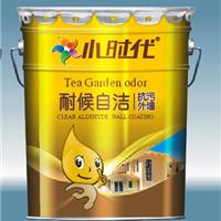 中国十大涂料品牌 小时代漆