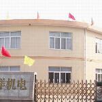 上海楚洋机电设备有限公司