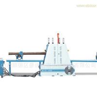 伦教竹木开片框锯机HD-1530大型竹型材
