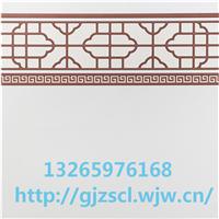 供应铝窗花设计、铝窗花类型