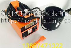 供应钢丝骨架网管电熔焊机