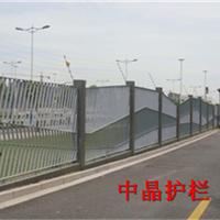 供应南京锌钢喷塑围墙栅栏价格
