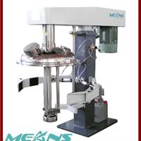 200L生产型乳化机,液压升降高剪切乳化机