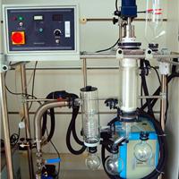 供应湖北武汉实验室分子蒸馏仪