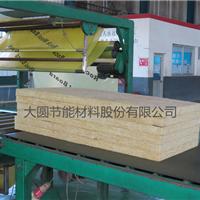 河间大圆专业保温材料厂家常年供应岩棉板