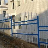 江阴热镀锌静电喷涂围墙护栏价格