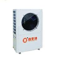 郑州空气能热水器运用范围广是不少商用优选