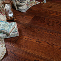 实木地板  品牌地板厂 千年舟地板