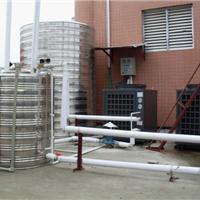 供应焦作空气能热水器商用超低温机厂家直销