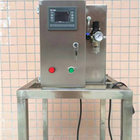 供应塑料金属分离器,食品金属分离器