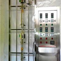 供应湖北武汉玻璃精馏塔