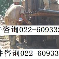 天津机械打井--水井打井价格