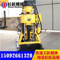 HZ-200GT打钻机 200型液压钻井机