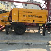 供应细石混凝土泵