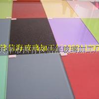 供应天津烤漆玻璃