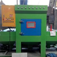 金属加工设备 红海除锈加工设备喷砂机