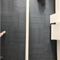中央空调塑钢装饰板