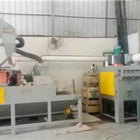 铝材表面处理喷砂机 红海喷砂机