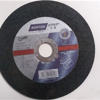 供应进口高速超薄树脂100mm切割砂轮片