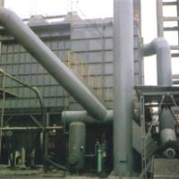 脉冲袋式除尘器定制,工业厂房除尘设计