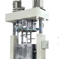 硅胶抽真空搅拌机-双行星式设备