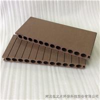木塑厂家 户外系列 塑木地板 防腐生态木