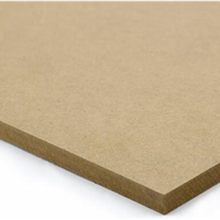 供应维香牌15mm无甲醛添加中密度纤维板