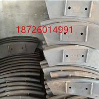 中联重科1000混凝土搅拌机耐磨配件高铬叶片