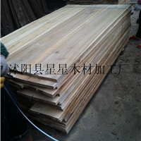 青岛市杨木板材厂