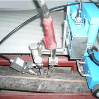 供应两维的接触式焊接摆动跟踪一体机