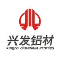 供应兴发铝业铝合金幕墙龙骨|铝合金固件