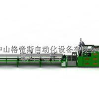 供应T8玻璃灯管自动装配线及老化生产线