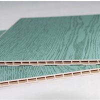 全屋定制 集成墙板 竹木纤 微晶石 墙板