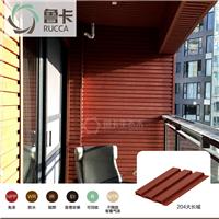 生态木204大长城阳台天花