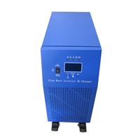 供应深圳华威电力48V6KW太阳能逆变器