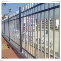 溧阳三横杆围墙护栏生产厂家定做艺术栅栏系列