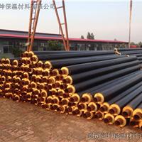江苏219钢套钢蒸汽管道