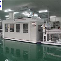 供应上海展仕全自动吸塑成型机厂家