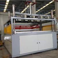 供应上海展仕中小型厚板吸塑成型机设备厂家