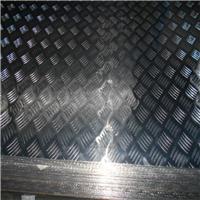 祥瑞达铝业直供2mm五条筋花纹铝板