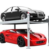 南京智能停车设备公司