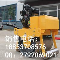 工程队大量购买弗斯特小型柴油轧道机