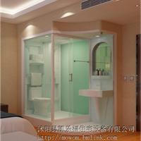 供应上海整体卫生间 整体浴室