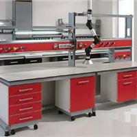 供应东莞全钢、钢木、全木、PP实验室台-瑞可为您定制