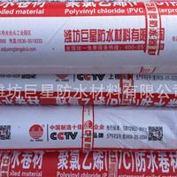 供应pvc防水卷材  高分子防水卷材