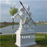 西方人物石雕 欧式人物石雕石雕厂家