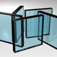 成都玻璃厂销售高性能中空玻璃